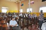 Plano de Pastoral Diocesano - Setor Sao Francisco (09)