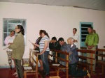 Comunidade Cruzeiro - Sao Gotardo-MG (43)