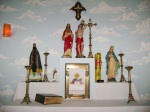Comunidade Senhora da Serra - Sao Gotardo-MG (03)