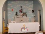 Comunidade Senhora da Serra - Sao Gotardo-MG (04)