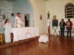 Comunidade Senhora da Serra - Sao Gotardo-MG (06)