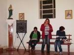 Comunidade Senhora da Serra - Sao Gotardo-MG (07)