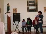 Comunidade Senhora da Serra - Sao Gotardo-MG (09)