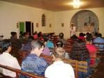 Comunidade Senhora da Serra - Sao Gotardo-MG (14)