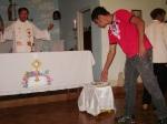 Comunidade Senhora da Serra - Sao Gotardo-MG (19)