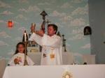 Comunidade Senhora da Serra - Sao Gotardo-MG (22)