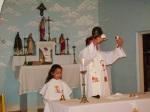 Comunidade Senhora da Serra - Sao Gotardo-MG (23)