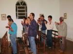 Comunidade Senhora da Serra - Sao Gotardo-MG (24)