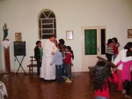 Comunidade Senhora da Serra - Sao Gotardo-MG (26)