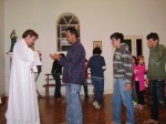 Comunidade Senhora da Serra - Sao Gotardo-MG (29)