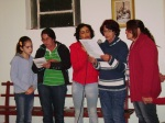 Comunidade Senhora da Serra - Sao Gotardo-MG (31)