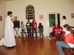 Comunidade Senhora da Serra - Sao Gotardo-MG (32)