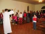 Comunidade Senhora da Serra - Sao Gotardo-MG (33)