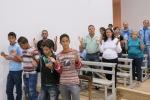 Festa do Santo Sao Gotardo - Igreja Santa Luzia - Sao Gotardo-MG (43)
