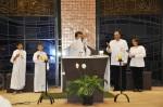 Festa do Santo Sao Gotardo - Igreja Santa Luzia - Sao Gotardo-MG (46)