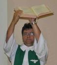 Padre Divino José - São Gotardo